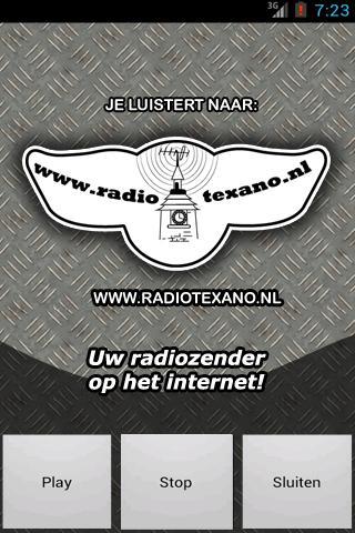 RadioTexano.nl For PC Windows (7, 8, 10, 10X) & Mac Computer Image Number- 6