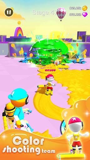 Paint Warrior 1.0.1 screenshots 3