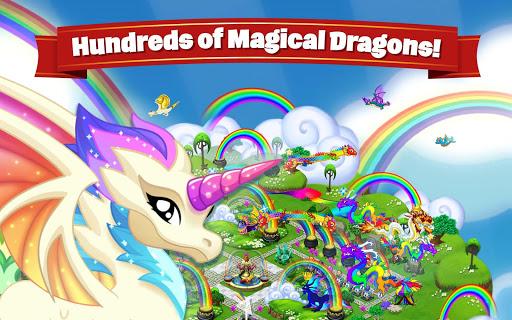 DragonVale 4.22.0 screenshots 1