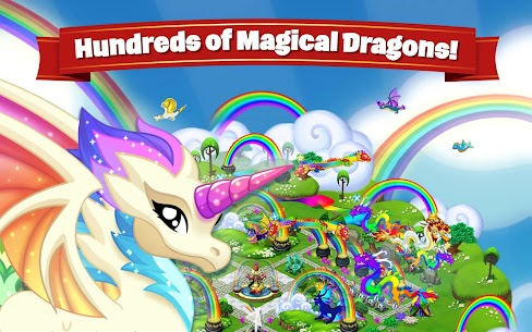 DragonVale (MOD, Free Shopping) 1
