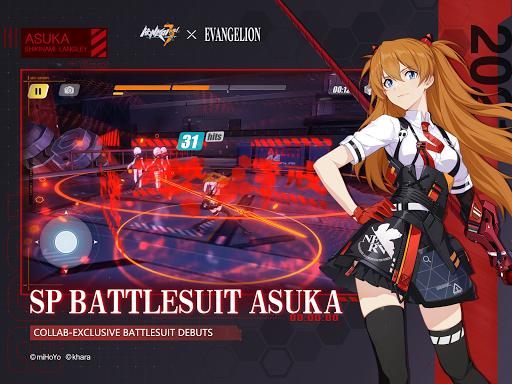 Honkai Impact 3 4.5.0 Screenshots 12