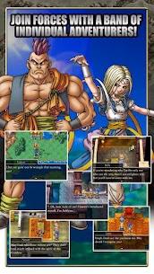 Dragon Quest VI Patched MOD APK 3