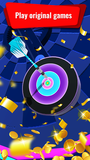 Darts Match Live! 7.1.2609 screenshots 3
