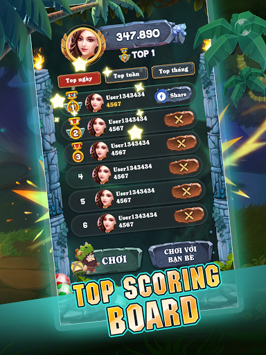 Egg Shooter: Classic Dynamite apkdebit screenshots 13