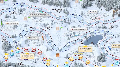 Biathlon Mania 11.2 screenshots 4