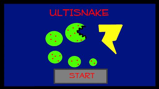 ultisnake screenshot 1