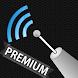 WiFiアナライザープレミアム