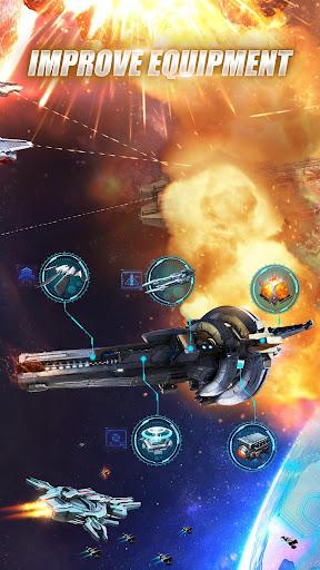 Galaxy Battleship  screenshots 3