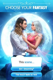 Stories: Love and Choices Screenshot