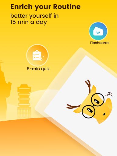 LingoDeer: Learn Languages - Japanese, Korean&More apktram screenshots 15