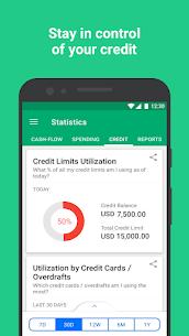 Wallet Mod Apk: Personal Finance, Budget Premium/Paid Features Unlocked) 6