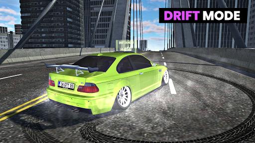 Car Parking 3D: Modified Car City Park and Drift 5.1 screenshots 6