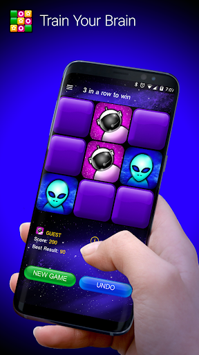 Tic Tac Toe - Jumbo screenshots 4