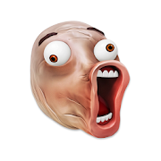 Funny Memes Stickers For WhatsApp - WAStickerApps