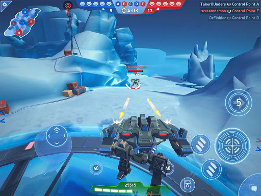 Mech Arena: Robot Showdown  screenshots 15
