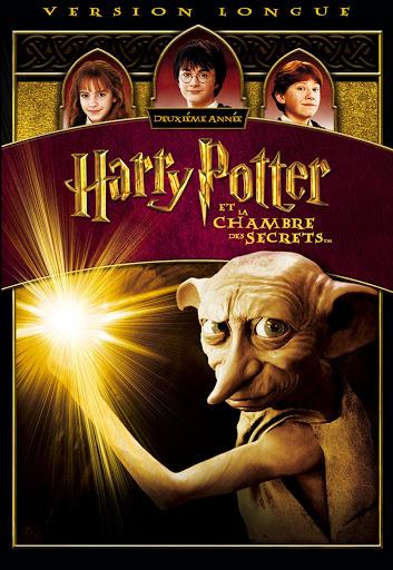 Harry Potter et la chambre des secrets - Version Longue (VF