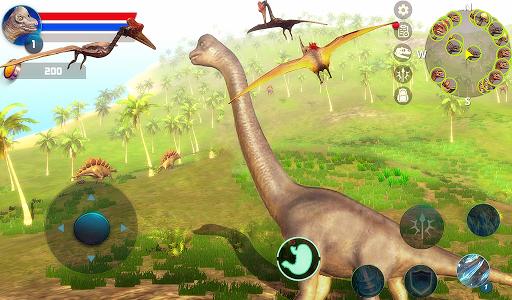 Brachiosaurus Simulator screenshots 12