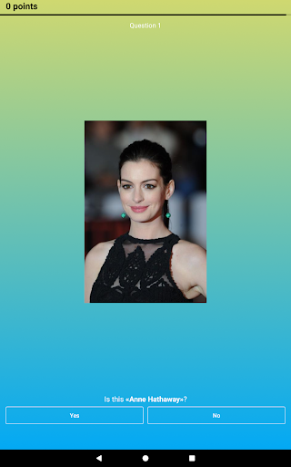 Guess Famous People u2014 Quiz and Game  Screenshots 15