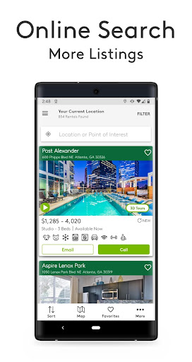 Apartments.com Rental Search Apk 1