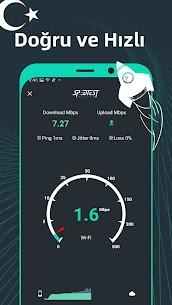 Internet H z Testi H z l me SpeedTest Master Apk Son S r m 2021 3