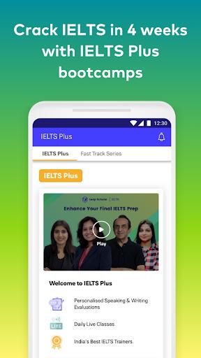 IELTS Prep- Free IELTS App by LeapScholar apktram screenshots 5