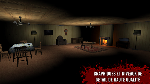 Télécharger Gratuit The Fear 3 : Creepy Scream House Jeu D'horreur 3D mod apk screenshots 3