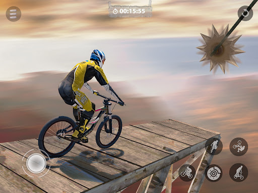 Bicycle Stunts: BMX Bike Games 1.5 screenshots 18
