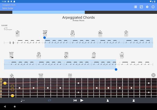 Guitar Pro  screenshots 10