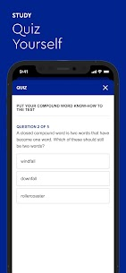 Dictionary.com English Word Meanings & Definitions (PREMIUM) 7.5.41 Apk 5
