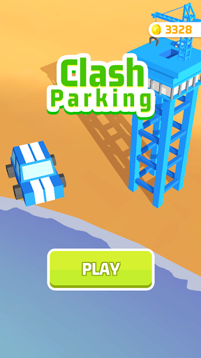 Clash Parking modavailable screenshots 4