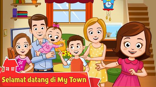 My Town : Rumah Keluarga