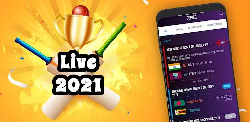 Cricket live,Watch Sports&I-P-L Scores APK 0