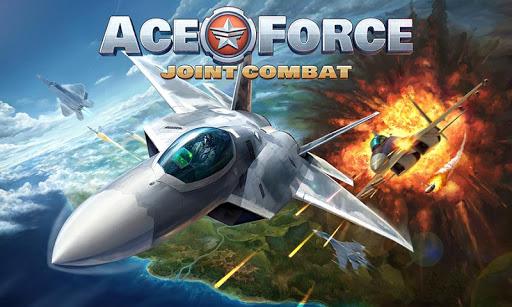Ace Force: Joint Combat  de.gamequotes.net 1