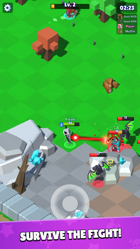 Hunt Royale 0.1.2 screenshots 2