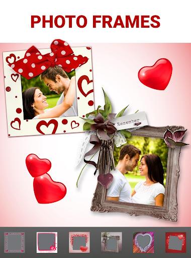 Love Collage Maker - Photo Editor & Heart Frames 2.4.8.22 screenshots 2