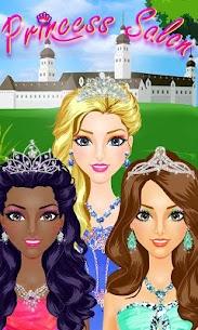 Princess Royal Fashion Salon For Pc – Free Download For Windows And Mac 1