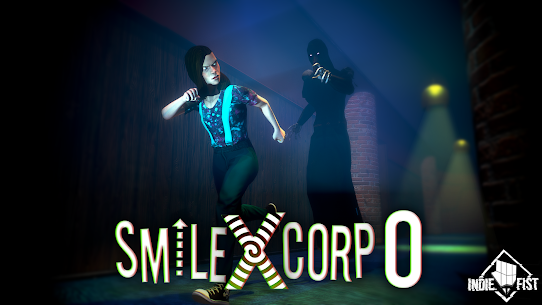 Smiling-X Zero: Classic Scary Horror Game Mod Apk 1.5.3 1