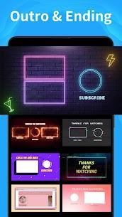 Intro Maker – music intro video editor 4