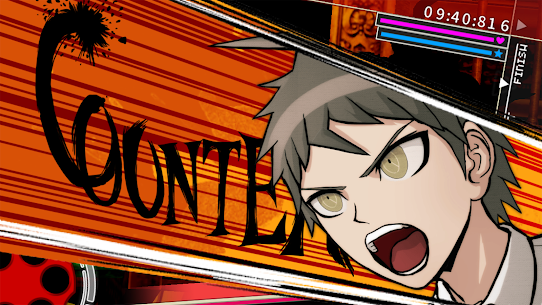 Danganronpa 2: Goodbye Despair Anniversary Edition 1.0.2 Apk + Data 5