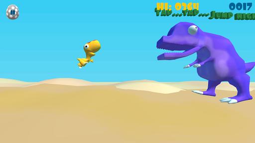 Dinosaur Run  Pc-softi 17