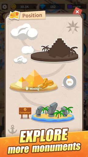 Mini Digger  screenshots 4