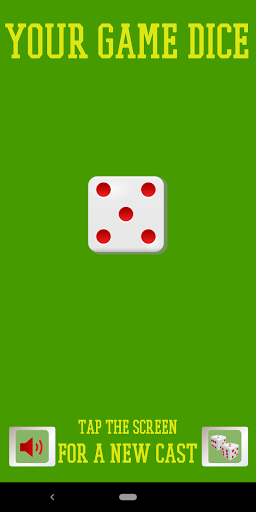 your game dice - online dice virtual dice to roll screenshot 2