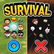 Trivia Survival 100