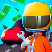 Pit Crew Heroes - Idle Racing Tycoon
