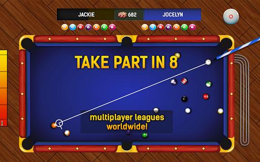 Pool Clash: 8 Ball Billiards & Top Sports Games 1.05.0 Screenshots 14