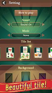 Mahjong 2.2.4 Screenshots 3