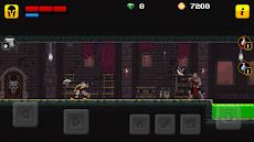 Dark Rage - Action RPGのおすすめ画像2