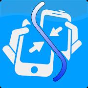 Smart switch mobile app: Phone backup & restore
