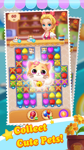 Cake Jam Drop screenshots 14