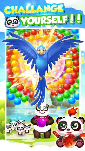 Bubble Shooter Free Panda 1.6.25 screenshots 2